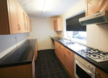 Thumbnail 3 bed terraced house to rent in Castlereagh Street, New Silksworth, Sunderland