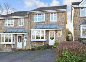 Thumbnail 3 bed semi-detached house to rent in Pellings Farm Close, Crowborough