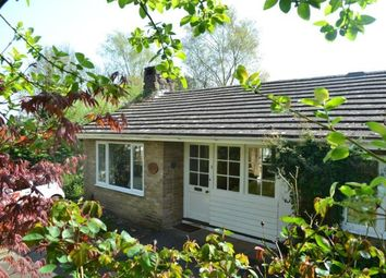 Thumbnail 3 bed bungalow for sale in Three Leg Cross, Ticehurst, Wadhurst, East Sussex