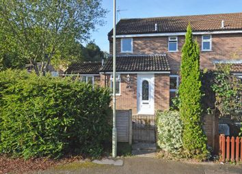 Thumbnail 2 bed end terrace house to rent in Salisbury Close, Alton