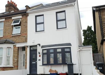 Thumbnail 6 bed terraced house to rent in New Heston Road, Hounslow, Middlesex