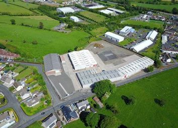 Thumbnail Warehouse to let in Drumahoe Ind. Est., 102 Drumahoe Rd, Drumahoe, Millbrook, Larne, County Antrim