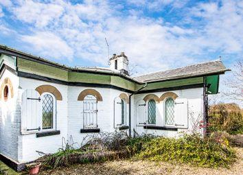 Thumbnail 2 bedroom detached bungalow for sale in Staythorpe Road, Staythorpe, Newark