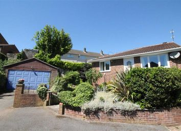 Thumbnail 2 bed semi-detached bungalow for sale in Redcar Close, Gedling, Nottingham