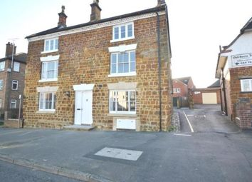 Thumbnail 2 bed flat for sale in Broad Green, Wellingborough