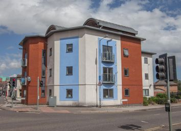 2 bed flat for sale in Brickfield Close, Ipswich IP2