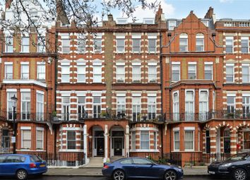 Thumbnail 3 bed flat for sale in Bramham Gardens, Earls Court, London