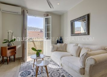Thumbnail 1 bed apartment for sale in Nice, Le Port, 06300, France