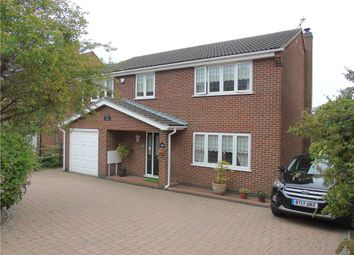 Thumbnail 4 bedroom detached house for sale in Breach Road, Heanor