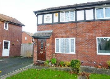 Thumbnail 2 bed property for sale in Crofters Fold, Morecambe