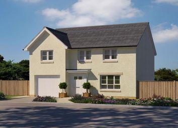 "Thumbnail 4 bed detached house for sale in ""Invercauld"" at Mavor Avenue, East Kilbride, Glasgow"