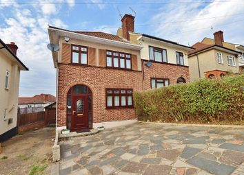 3 bed semi-detached house for sale in Larchwood Close, Romford RM5