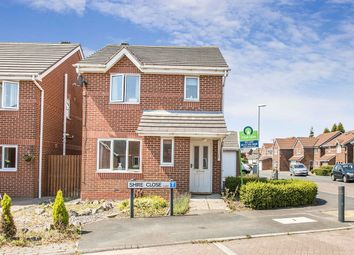 Thumbnail 3 bed detached house to rent in Shire Close, Morley, Leeds