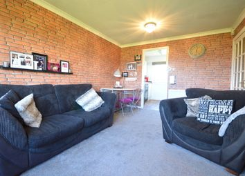 Thumbnail 1 bed flat for sale in Greer Quadrant, Clydebank