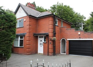 Thumbnail 3 bed semi-detached house for sale in Rochdale Road, Milnrow, Rochdale