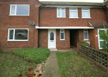 3 bed terraced house to rent in Harold Road, Deal CT14