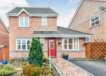 3 bed detached house for sale in Moss Mead, Chippenham SN14