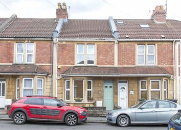 Thumbnail 2 bed terraced house for sale in Breach Road, Ashton, Bristol