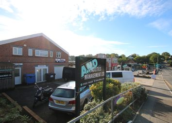Thumbnail Office to let in First Floor, 192-194 Alder Road, Alder Hills, Poole