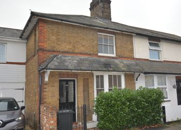 Thumbnail 3 bed property for sale in Manor Street, Braintree