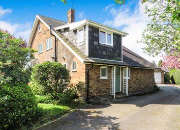 4 bed detached house for sale in Church Road, Egginton, Derby DE65