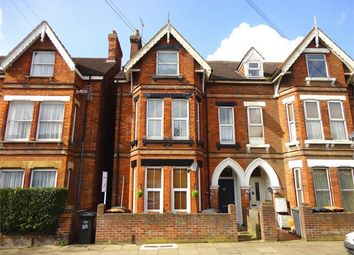 Thumbnail 2 bed maisonette to rent in Spenser Road, Bedford
