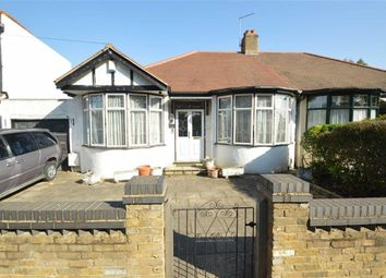 Thumbnail 3 bed bungalow for sale in Roding Lane South, Redbridge, Essex