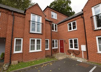 Thumbnail 3 bed property for sale in Edith Murphy Close, Birstall, Leicester