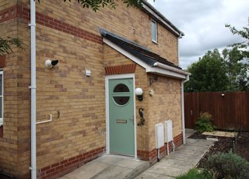 Thumbnail 2 bed flat to rent in Hinchley Way, Pendlebury, Swinton, Manchester