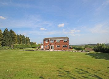 Thumbnail 5 bed detached house for sale in Walmsley Drive, Upton, Pontefract, West Yorkshire