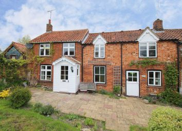 Thumbnail 4 bedroom semi-detached house to rent in North Street, Castle Acre, King's Lynn