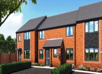 Thumbnail 2 bed semi-detached house for sale in Riverbank View Littleton Road, Salford