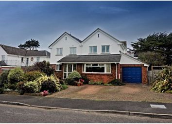 5 bed detached house for sale in William Edwards Close, Bude EX23