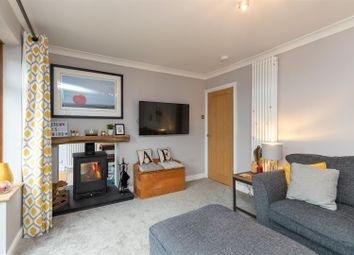 Thumbnail 3 bed detached house for sale in Gould Road, Hampton Magna, Warwick