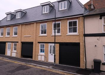 Thumbnail 3 bed mews house for sale in Glebe Road, Chelmsford