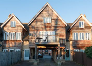 Thumbnail 2 bed flat for sale in Black Barn Close, Lower Somersham, Ipswich