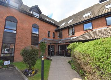Thumbnail 1 bedroom flat for sale in Ashridge Court, Newbury