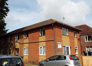 Thumbnail 1 bed flat for sale in Quarry View, Newport, Isle Of Wight