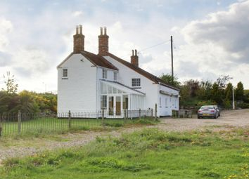 Thumbnail 4 bed cottage for sale in Sleaford Road, Lincoln, Lincolnshire