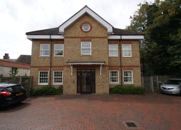 Thumbnail 2 bed flat to rent in Strand On The Green, London