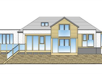 Thumbnail 4 bed detached house for sale in Trevarrick Road, St Austell, Cornwall