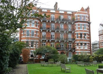 Thumbnail 2 bed flat to rent in Trebovir Road, London