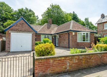3 bed detached bungalow for sale in Croftway, Acomb, York YO26