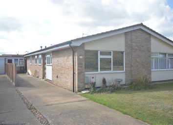 Thumbnail 2 bed semi-detached bungalow for sale in Tunstall Close, St. Osyth, Clacton-On-Sea