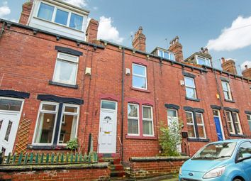 2 bed terraced house for sale in Moorfield Avenue, Armley, Leeds LS12