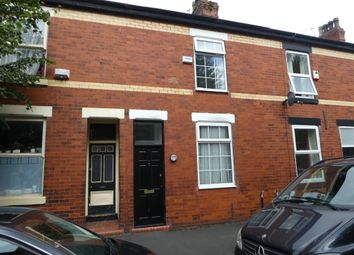 Thumbnail 3 bed terraced house to rent in Bradshaw Avenue, Withington, Manchester