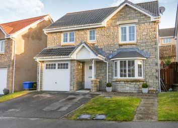 Thumbnail 4 bed detached house for sale in Woodlands Avenue, Westhill, Inverness