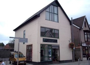 Thumbnail Retail premises to let in Herbert Street, Pontardawe, Swansea.