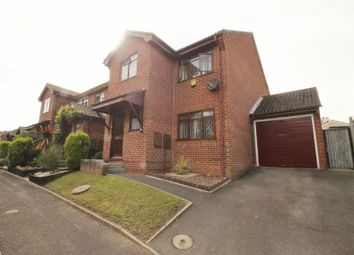 Thumbnail 3 bed terraced house to rent in Willow Tree Rise, Bournemouth