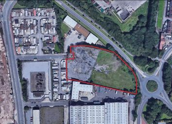 Land for sale in Land At, Bedford Street, Cleveland Street, Hull, East Yorkshire HU8